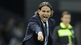 Simone Inzaghi, 42 anni, allenatore della Lazio. Getty