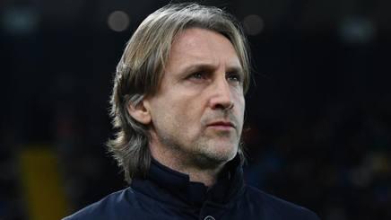 Davide Nicola, tecnico dell'Udinese. Getty