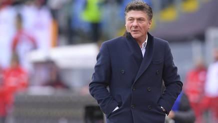 Il tecnico del Torino Walter Mazzarri, 57 anni. LaPresse