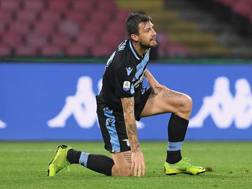 Acerbi. getty images