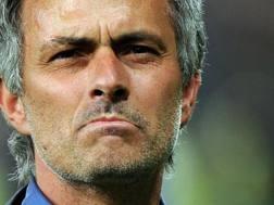 José Mourinho, 55 anni. ANSA
