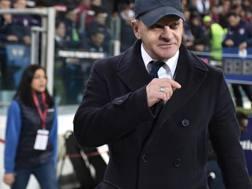 Giuseppe Iachini. LAPRESSE