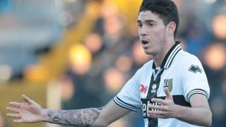 Alessandro Bastoni, difensore oggi al Parma. Getty