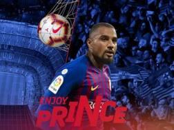 Kevin-Prince Boateng, 31 anni