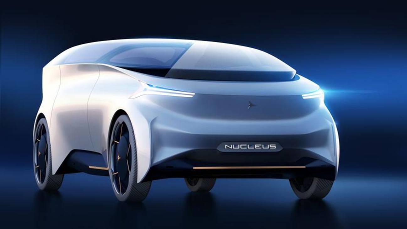 L'azienda torinese fondata nel 2010 ha dato spettacolo con la sua concept al recente CES nella città del Nevada: veicolo a guida autonoma di livello 5 (il massimo) ha alimentazione elettrica con 4 motori, uno per ruota, con una potenza di 600 Cv e autonomia di 1200 km