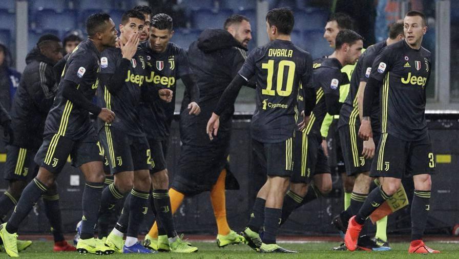 Serie A, Lazio-Juventus 1-2: Cancelo e CR7, è rimonta bianconera