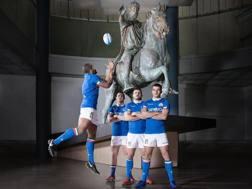 L'insolita preparazione della Nazionale per il debutto nel Sei Nazioni sabato in Scozia