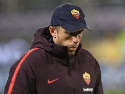 Eusebio Di Francesco, 49 anni. Getty