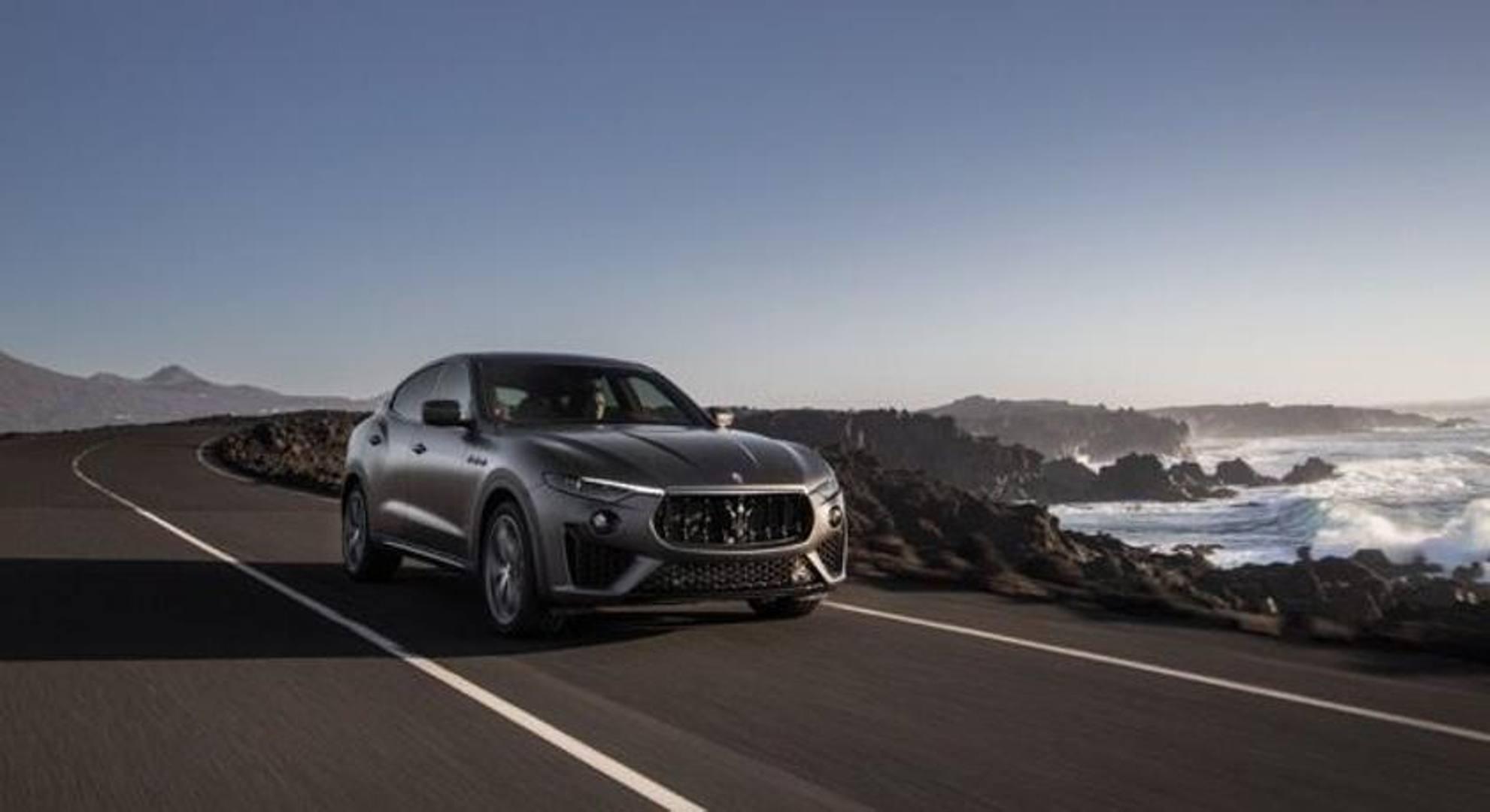 La nuova Maserati Levante Vulcano, prodotta in soli 150 esemplari, è disponibile con due  motorizzazioni benzina twin-turbo V6 da 350  e 430 Cv, progettate da Maserati Powertrain e prodotte nello stabilimento Ferrari a Maranello