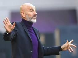 Stefano Pioli, 53 ani. Getty