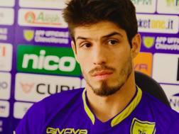 Lucas Piazon, 24 anni.
