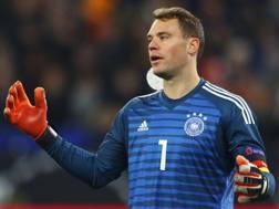 Manuel Neuer, 32 anni. Getty