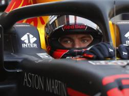 Max Verstappen, punta di diamante della Red Bull nel 2019. Ap