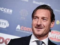 Francesco Totti. Afp