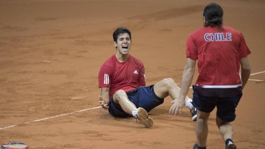 Finali di Coppa Davis 2019 Stabilite  le teste di serie