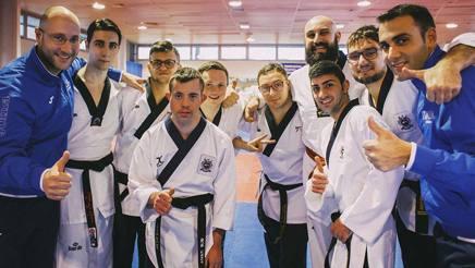 Ottima partenza per gli azzurri al Mondiale di parataekwondo