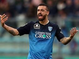 Francesco Caputo, 31 anni. Getty