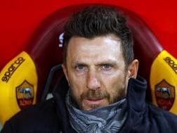 Eusebio Di Francesco (49 anni). ansa
