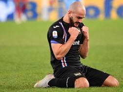 Riccardo Saponara (27 anni). lapresse