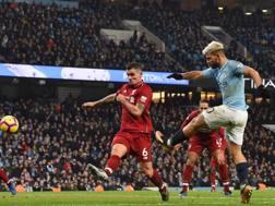 L'ultima sfida: lo scorso 3 gennaio il City vinse contro il Liverpool per 2-1. Afp