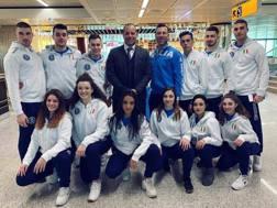 La selezione dell'Italia Under 21