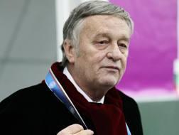 Gian Franco Kasper, 75 anni AP