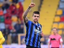 Gianluca Mancini, 22 anni. Lapresse