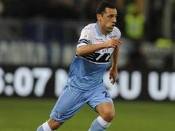 Romulo, 31 anni, è arrivato alla Lazio a gennaio GETTY