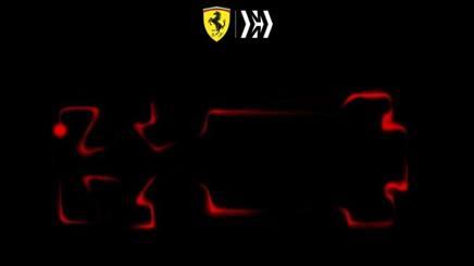 Cresce l'attesa per la nuova Ferrari 2019