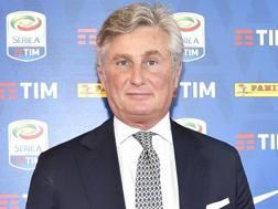 Daniele Pradé, 51 anni. Ansa