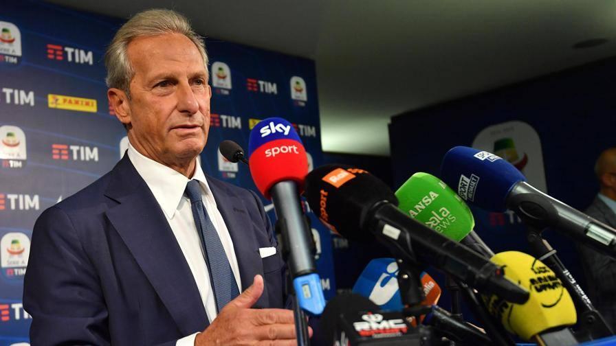 Atalanta-Fiorentina anticipata per Astori: Cagliari-Inter si gioca venerdì