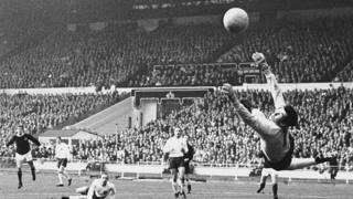 Gordon Banks, addio a una leggenda