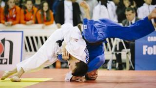 Judo, sogni di sport e vita all'European Cadet Cup di Follonica
