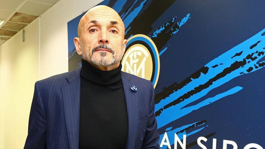 """Spalletti: """"Icardi out? No Sua scelta, era convocato"""""""