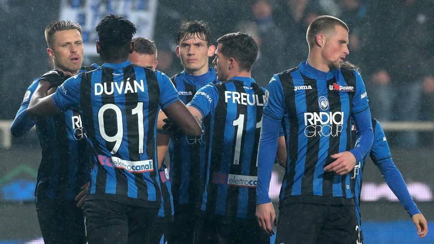 Atalanta, è febbre Milan Allo stadio tira più della Juve