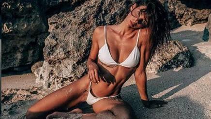 Giulia Calcaterra, 27 anni.