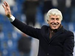 Gian Piero Gasperini. Getty