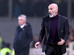 Stefano Pioli, 53 anni GETTY