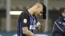 Mauro Icardi, 25 anni. Ap