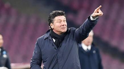 Walter Mazzarri, 57 anni, allenatore del Torino. Getty
