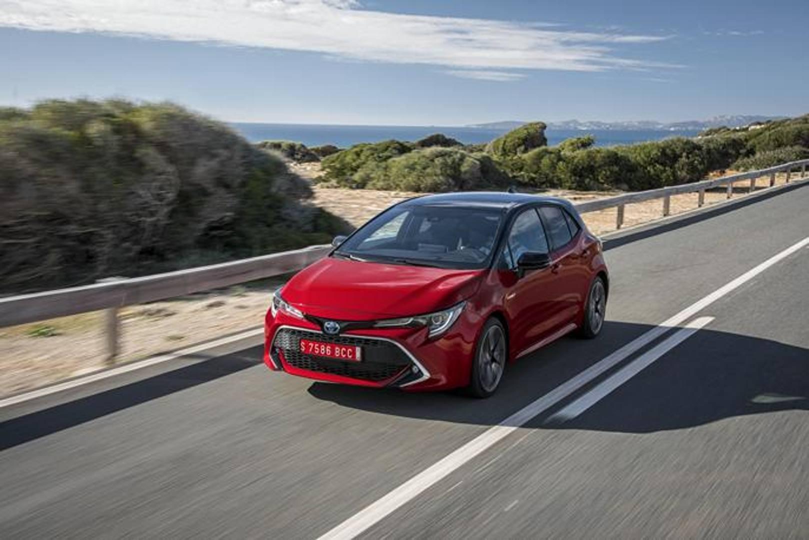 La Toyota rilancia la Corolla, lo storico modello che vanta un record di vendite: 46 milioni di esemplari in 53 anni