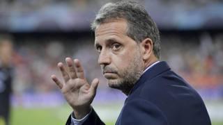 Fabio Paratici, 46 anni, responsabile area sport della Juventus. Getty