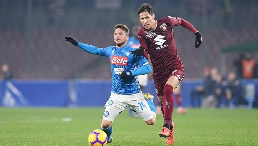 """Lukic: """"Con più lucidità a Napoli avremmo vinto"""""""