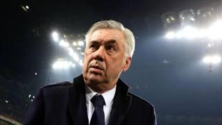 Carlo Ancelotti, 59 anni, prima stagione sulla panchina del Napoli (ANSA)