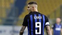 Mauro Icardi, attaccante dell'Inter, 26 anni. ANSA