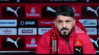 Gennaro Gattuso, 41 anni. LaPresse