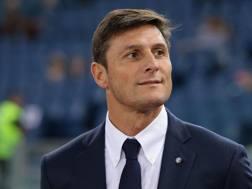 Javier Zanetti, 45 anni. Getty