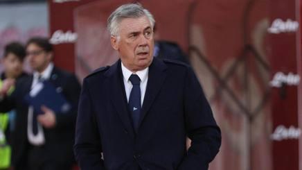 Carlo Ancelotti, 59 anni. Ansa