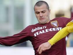 Claudio Rivalta, 40 anni. Getty