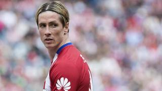 Fernando Torres. afp